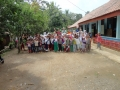 140122 Jon visited Cibening school