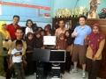 140301 CSR project from PT Petrolink