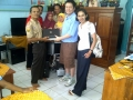 140301 Pak Suprapto receiving the computers from PT Petrolink